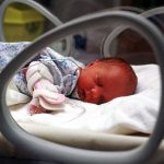 Characteristics of the disease in preterm infants