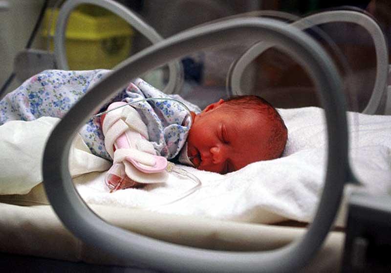 Disease in preterm infants
